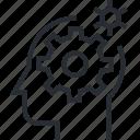 brainstorming, development, line, people, process, thin