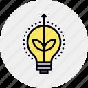 business, evaluate, evolution, idea, product, viability, viable icon