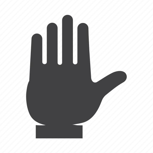 Finger Hands Open Palm Salute Sign Welcome Icon Download On Iconfinder 16,000+ vectors, stock photos & psd files. finger hands open palm salute sign welcome icon download on iconfinder