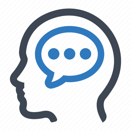 Chat, comment, conversation icon - Download on Iconfinder