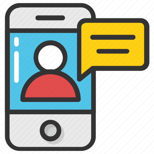 communication, live chat, video call, video chat, video conference icon