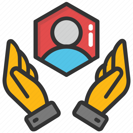 employment, human resource, new hire, recruitment, talent search icon