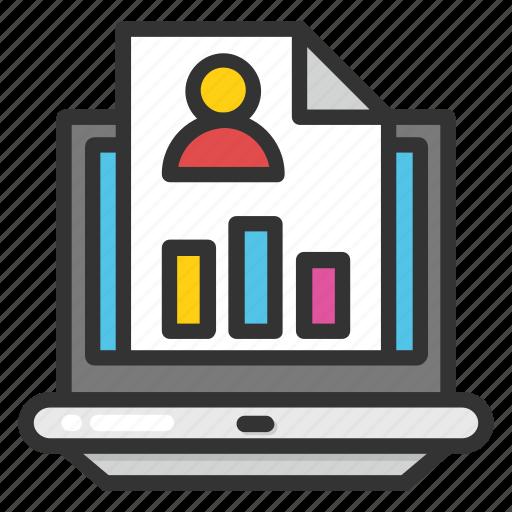 cv, cv analysis, cv review, resume, shortlisting icon