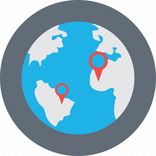 global location, gps, location access, location pointer, navigation icon