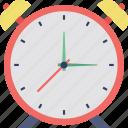 alarm, clock, schedule, timepiece, watch