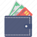 pocket purse, pocketbook, purse, saving, wallet