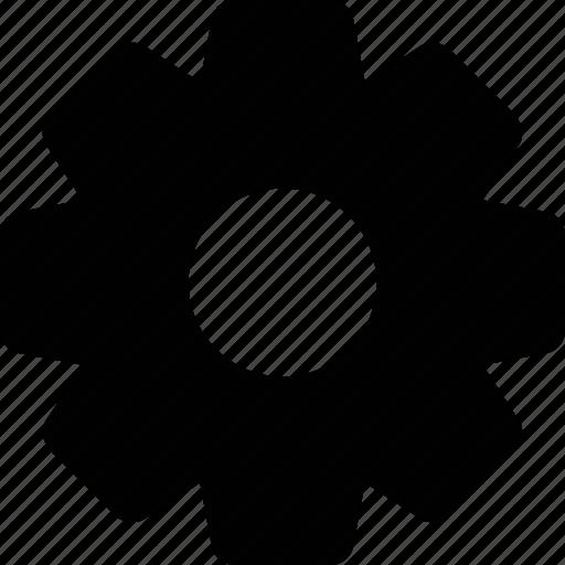Cog, cogwheel, gear wheel, settings, setup icon - Download on Iconfinder