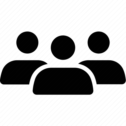 management, organization, people, team, teamwork icon