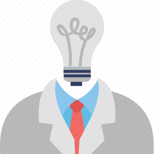business idea, innovation, marketing, mind mapping, production icon