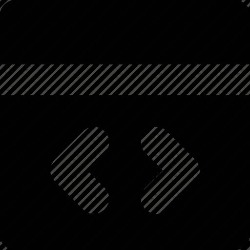 arrows, interface, slider arrows, web development, web slider icon
