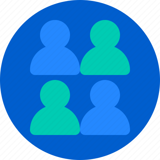 Avatar, group, people, team, work icon - Download on Iconfinder