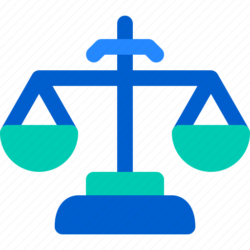 Crime, equality, judge, law, scale icon - Download on Iconfinder