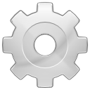 application, cog, gear, preferences, settings icon