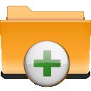 archive, duplicate, reset, restore icon