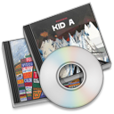 cd, cds, covers, music icon