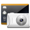 applets, screenshooter icon