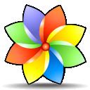 browser, color, flower