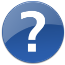 faq, help, question mark icon