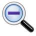 old, out, zoom icon