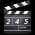 animator, tool icon