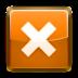 close, delete, exit, remove icon