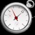 cairo, clock, stopwatch icon