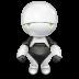droid, robot icon