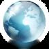 browser, earth, google earth, world icon