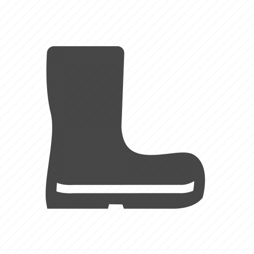 boots, footwear, hunting, hunting boot icon