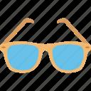 eyeglasses, fashion accessory, glasses, spectacles, sunglasses icon