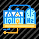 hydrogen, production, process, fuel, energy, gas