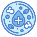 bubbles, cleaning, hygienic, washing icon