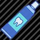 dental, medicine, tooth, toothpaste