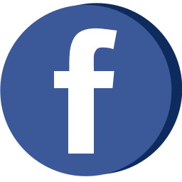 connection, facebook, media, network, social, web icon