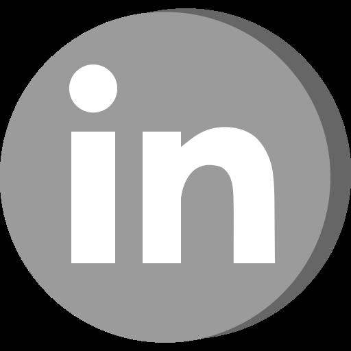business, connection, job, linkdin, media, social, work icon