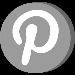 media, multimedia, navigation, pin, pinterest, social icon