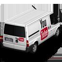back, youtube