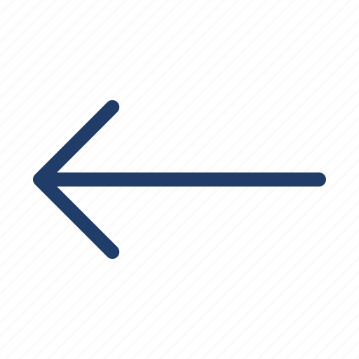 Arrow, left, arrows, direction icon - Download on Iconfinder