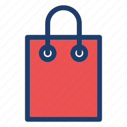 bag, shopping icon