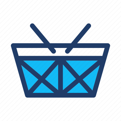 bag, basket, buy, checkout icon