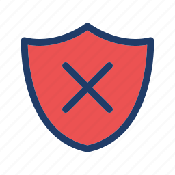 block, close, stop icon