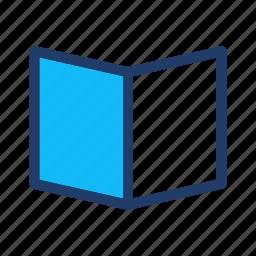 book, education, school, study icon