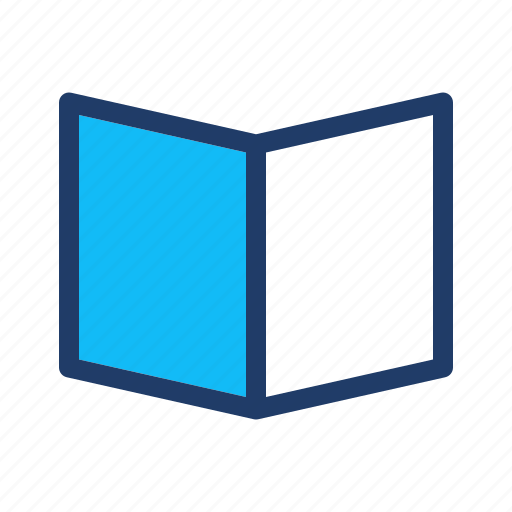Book, education, school, study icon - Download on Iconfinder