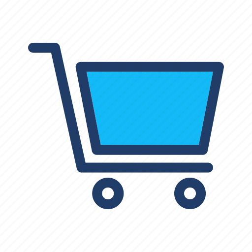 bag, basket, buy, cart, checkout, shop icon