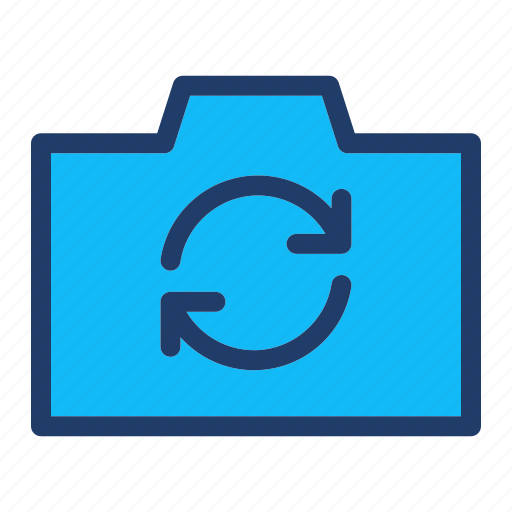 Camera, swap, photography icon - Download on Iconfinder