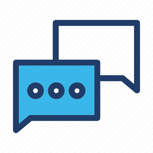 Coversation, conversation, discussion icon - Download on Iconfinder
