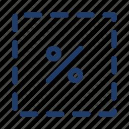 cut, cutter icon