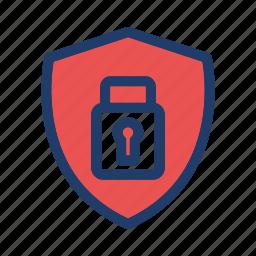 encryption, locked, safe, secure icon