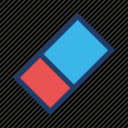 clean, erase, remove icon