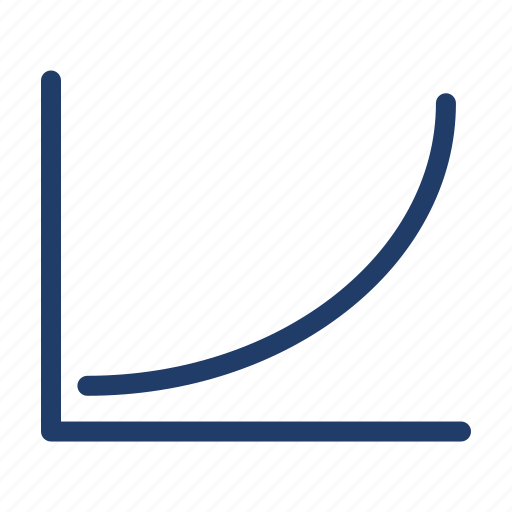 Chart, growth, graph icon - Download on Iconfinder